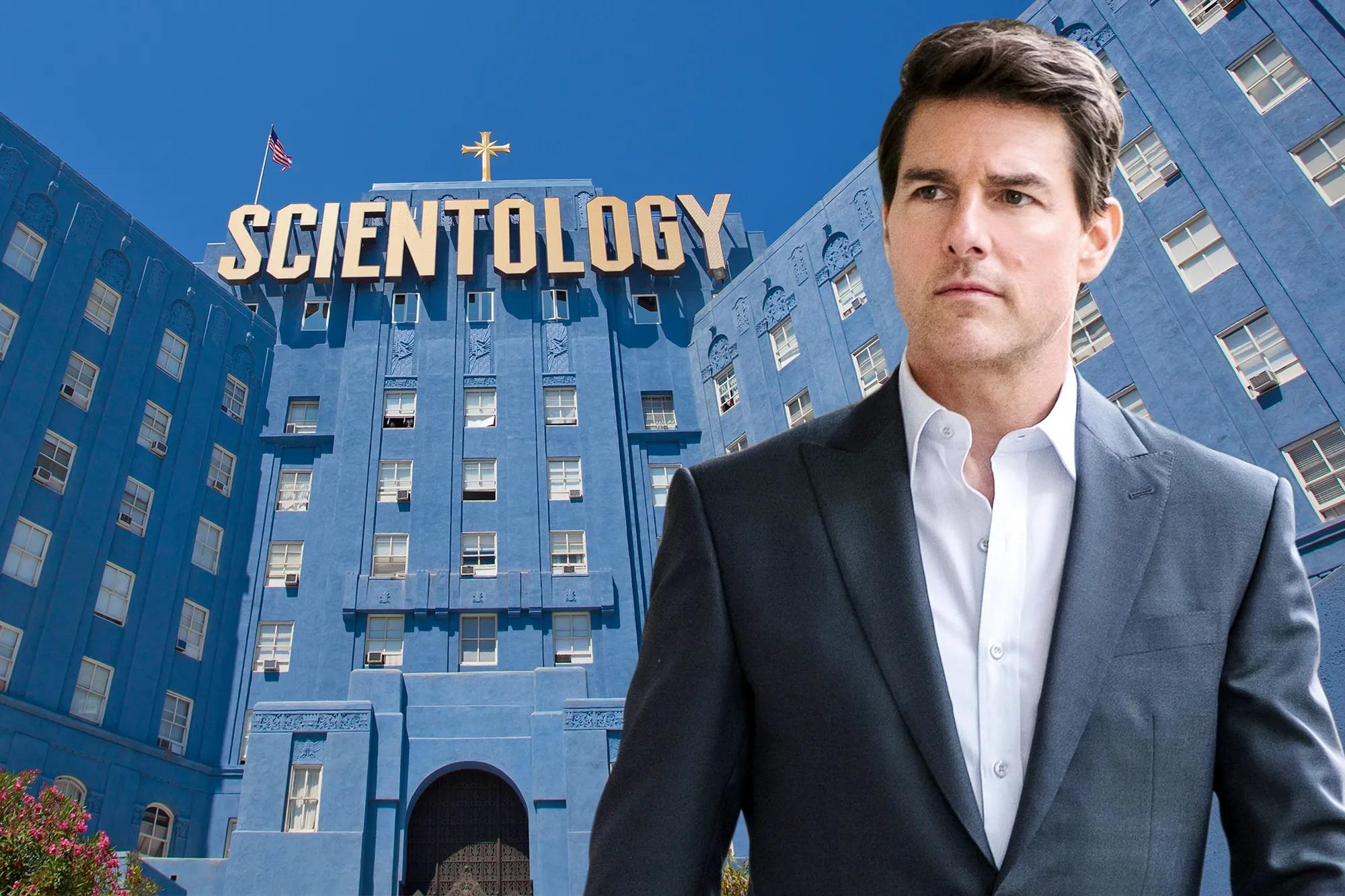Deretan Fakta Menarik Tentang Agama Baru Scientology